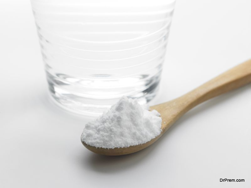 Photo of Ways you can treat blackheads with Baking Soda
