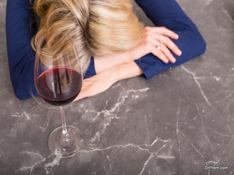 Alcohol rehab programs