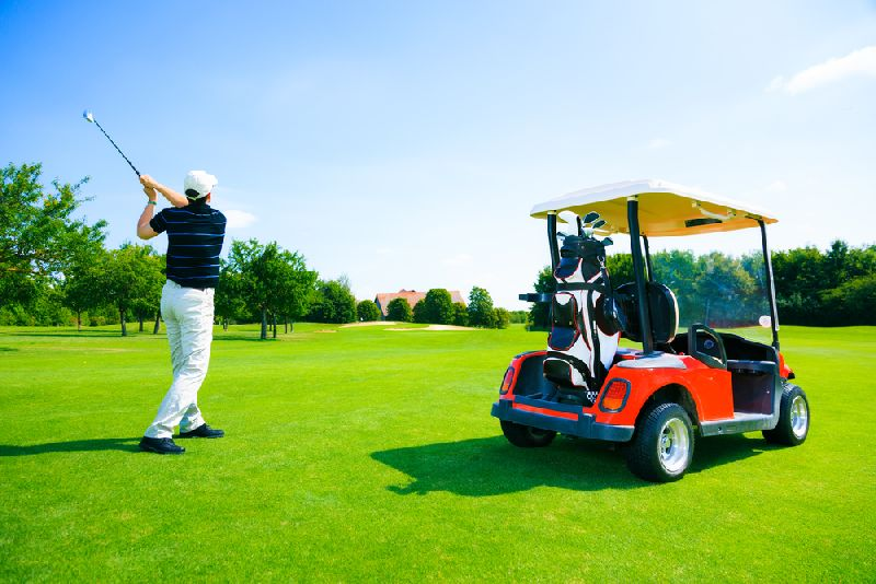 Photo of What Are Some of the Best Sports for Seniors to Play?