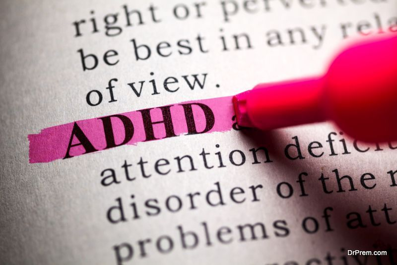 Kids With ADHD