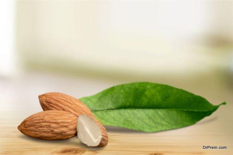 Almond-FARMING