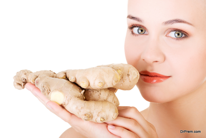 Photo of Benefits of Natural Ginger Root