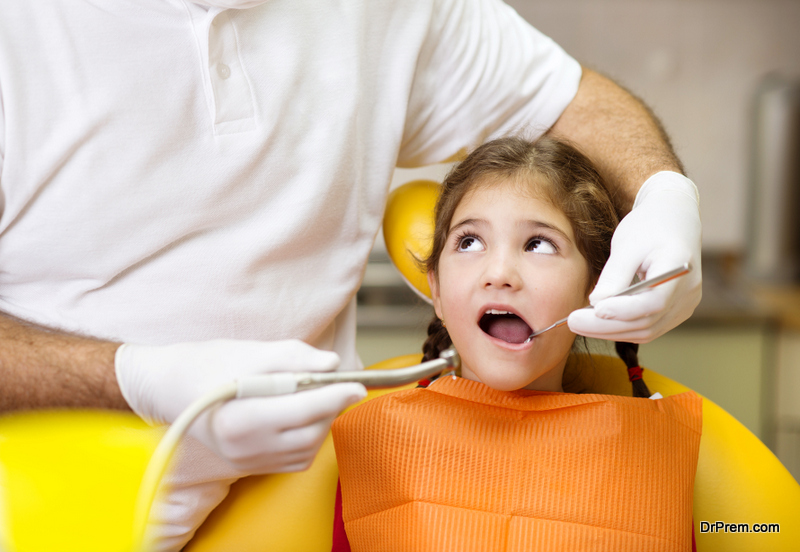 Photo of Understanding some common children's Dental Health Issues