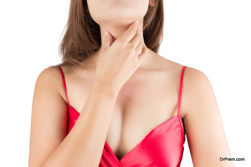 Photo of Prolonged sore throat: When should you worry?