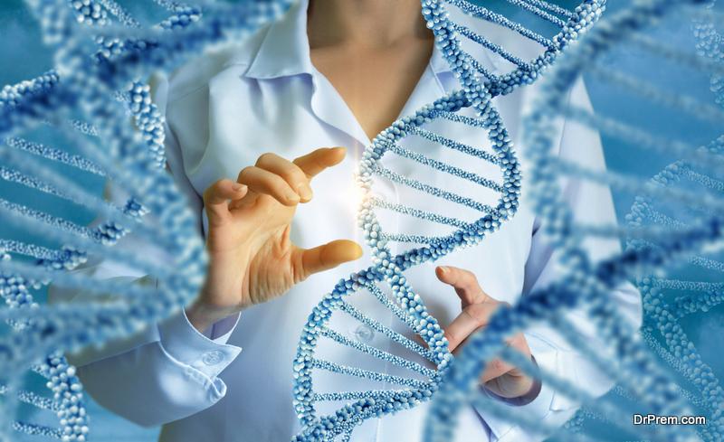 Blame your genes