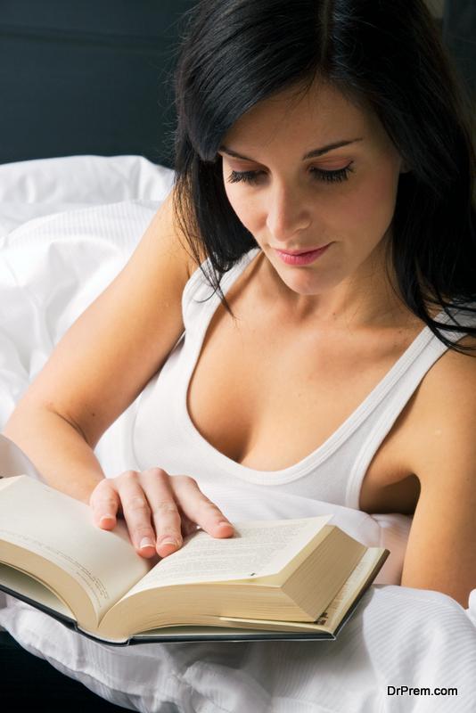 read inspiring books