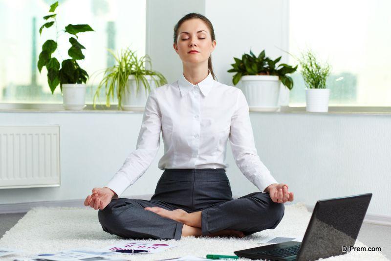 The Ultimate Karma Yoga