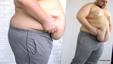 Photo of How 'body shaming' affects men