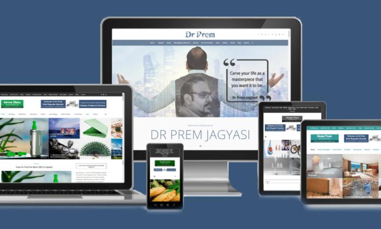Dr Prem Banner